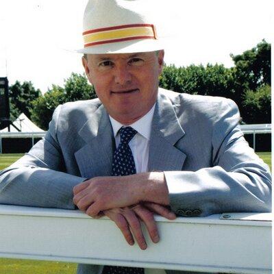 Mr Jim McGrath | Social Profile