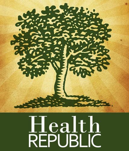 The Health Republic Social Profile