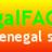 SENEGAL PEOPLES