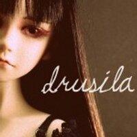 Drusila Bloom   Social Profile