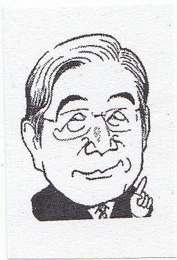 潮田道夫 Social Profile
