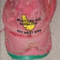 Mount Gay Rum Hat | Social Profile