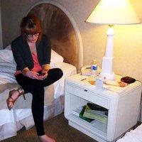 julia davidovich | Social Profile