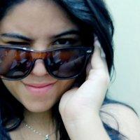 Andressa Alencar | Social Profile