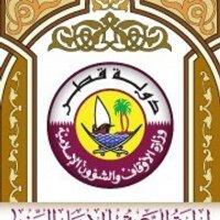 إدارة الدعوة-قطر | Social Profile