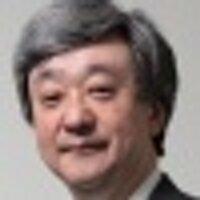 Hideki Sunahara | Social Profile