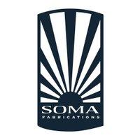 Soma Fabrications   Social Profile