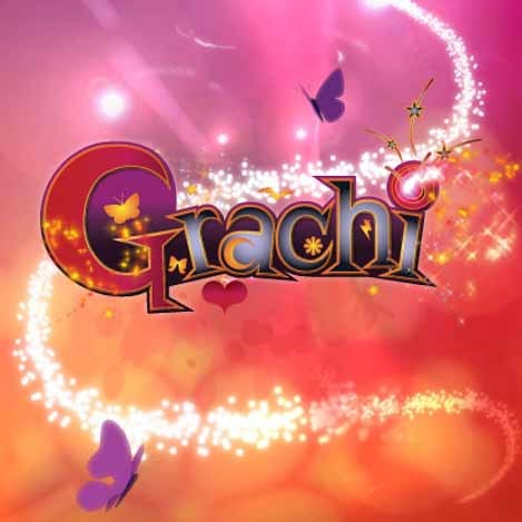 Grachi Social Profile