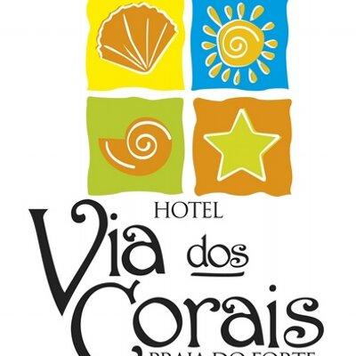 Via dos Corais