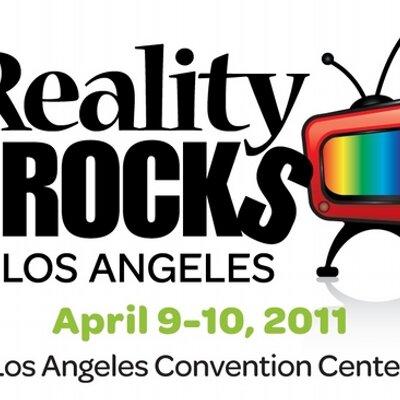 Reality Rocks | Social Profile