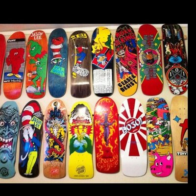 kingpinskateshop | Social Profile