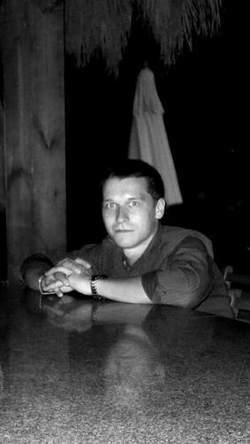 Maroš Vongrej