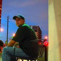 Brian Humek | Social Profile