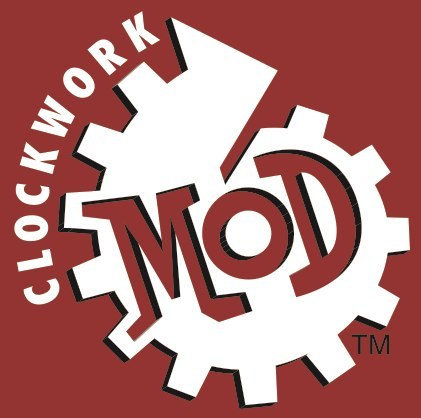 ClockworkMod Social Profile