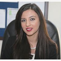 Sara Kamal, Ph.D. | Social Profile