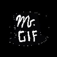 Mr.GIF | Social Profile