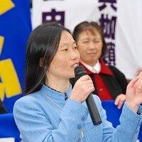 徐沛 Xu Pei | Social Profile