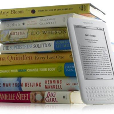 Kindle 4 Kids
