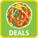 Photo of OfficeMaxDeal's Twitter profile avatar