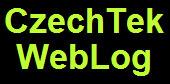 CzechTek WebLog