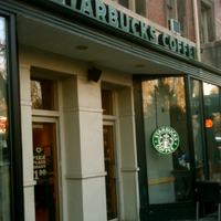 Starbucks #7762   Social Profile