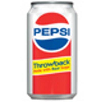 Pepsi Throwback | Social Profile