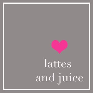 Lattes and Juice | Social Profile