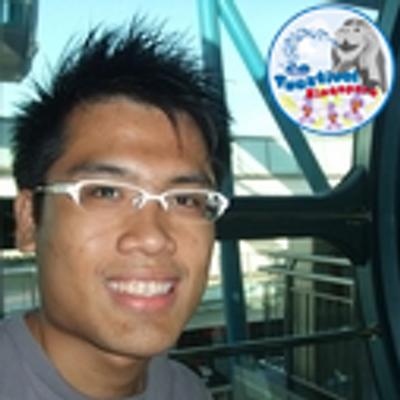 Julian Chow | Social Profile