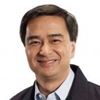 Abhisit Vejjajiva | Social Profile