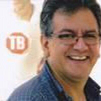 Alberto Colorado | Social Profile