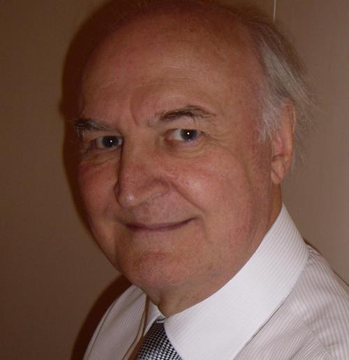Tony Thomas Social Profile