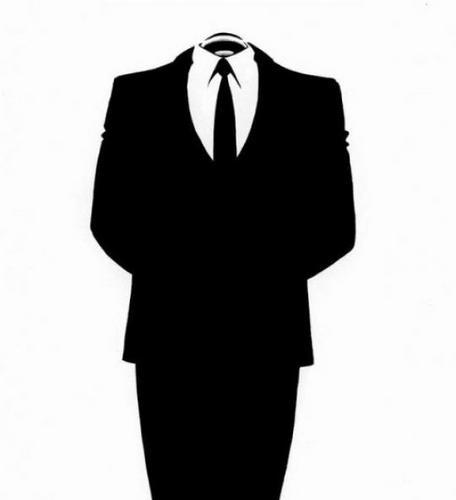 4Chan Anonymous Social Profile