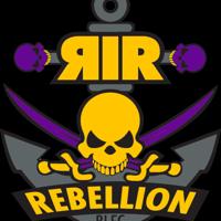 RI Rebellion RL  | Social Profile
