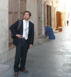 Shuuji Kajita Social Profile