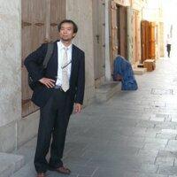 Shuuji Kajita | Social Profile