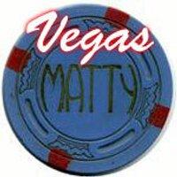 VegasMatty | Social Profile