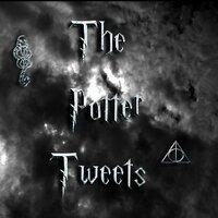 Potter Tweets | Social Profile