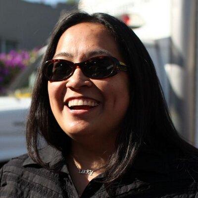 Marie Domingo | Social Profile