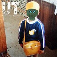 UT | Social Profile