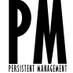 PM Artist Management's Twitter Profile Picture