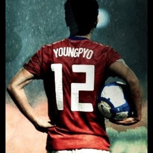 youngpyo lee Social Profile