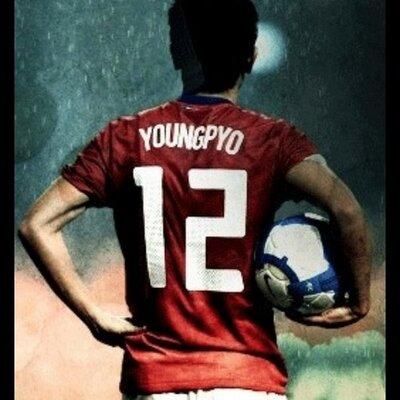 youngpyo lee