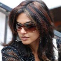 Nadia Damani-Khoja | Social Profile