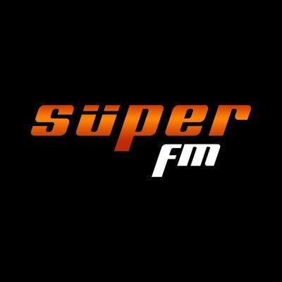 Süper FM  Twitter Hesabı Profil Fotoğrafı