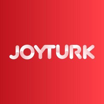 JoyTurk  Twitter Hesabı Profil Fotoğrafı
