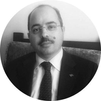 Abdulhadi Kahya  Twitter Hesabı Profil Fotoğrafı