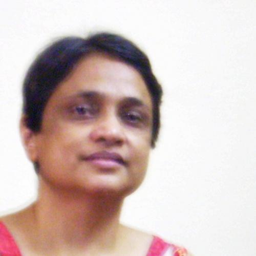 Reena Satin Social Profile