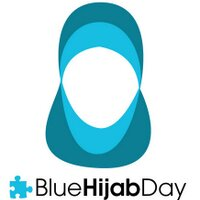 Blue Hijab Day | Social Profile