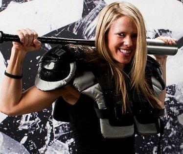 Heidi Burgett Social Profile