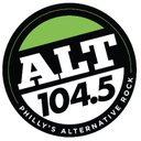 Alt 104.5 Philly